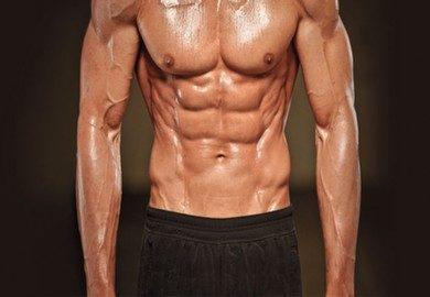 نظام غذائي للتنشيف وبناء العضلات في وقت قياسي