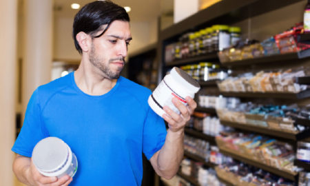 افضل مكمل غذائي فيتامينات ومعادن للاعب كمال الاجسام