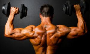 طرق طبيعية لزيادة مستويات هرمون التستوستيرون