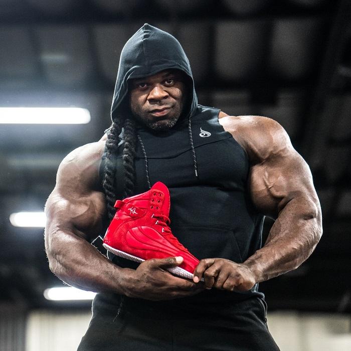 أفضل 10 أحذية رياضية لتمرينات كمال الأجسام