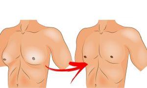 للرجال فقط.. تخلص من حجم الثدي الزائد بـ5 تمارين